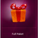 Full Paket