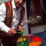 Osmanlı-Macunu